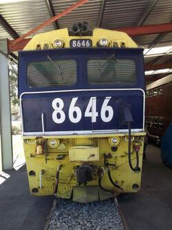 86Class