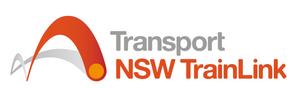 NSW Trainlink Hop Logo