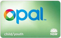 Opalchild