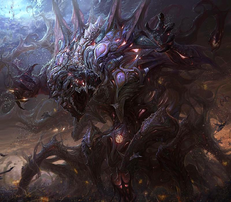 Los Dioses de Lovecraft  y sus criaturas Latest?cb=20150106003506&path-prefix=es