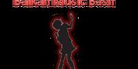 Balkan Music Bash