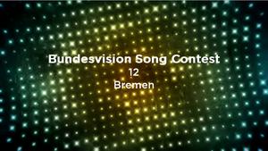 Bundesvision-12 logo