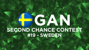 OGAN Second Chance Contest 19 Logo