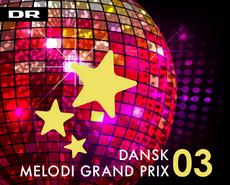 DMGP 3 logo