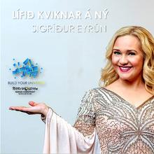 Lífið kviknar á ný