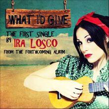 Ira-Losco