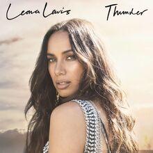 Leona-lewis-thunder