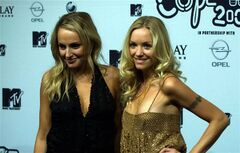 Freya Awards