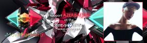 NVSC 13 Azerbaijan Banner