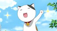 Nyan koi wiki fandom powered by wikia for Nyan koi 02 vostfr