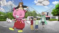 Nyan Koi - 05 pocky bullied