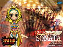 SHD Sonata O3 Remix