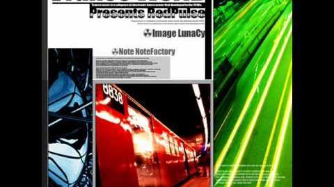 오투잼 아날로그 Trance World (Music by Red Pulse)