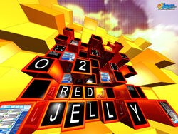 128 O2 Red Jelly