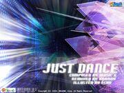 202 Just Dance!!