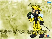 Bling of the Bumblebee