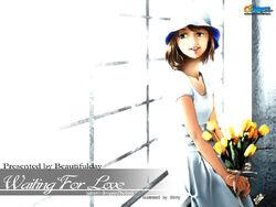 145 Waiting 4 Love