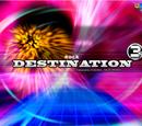Destination (3K)