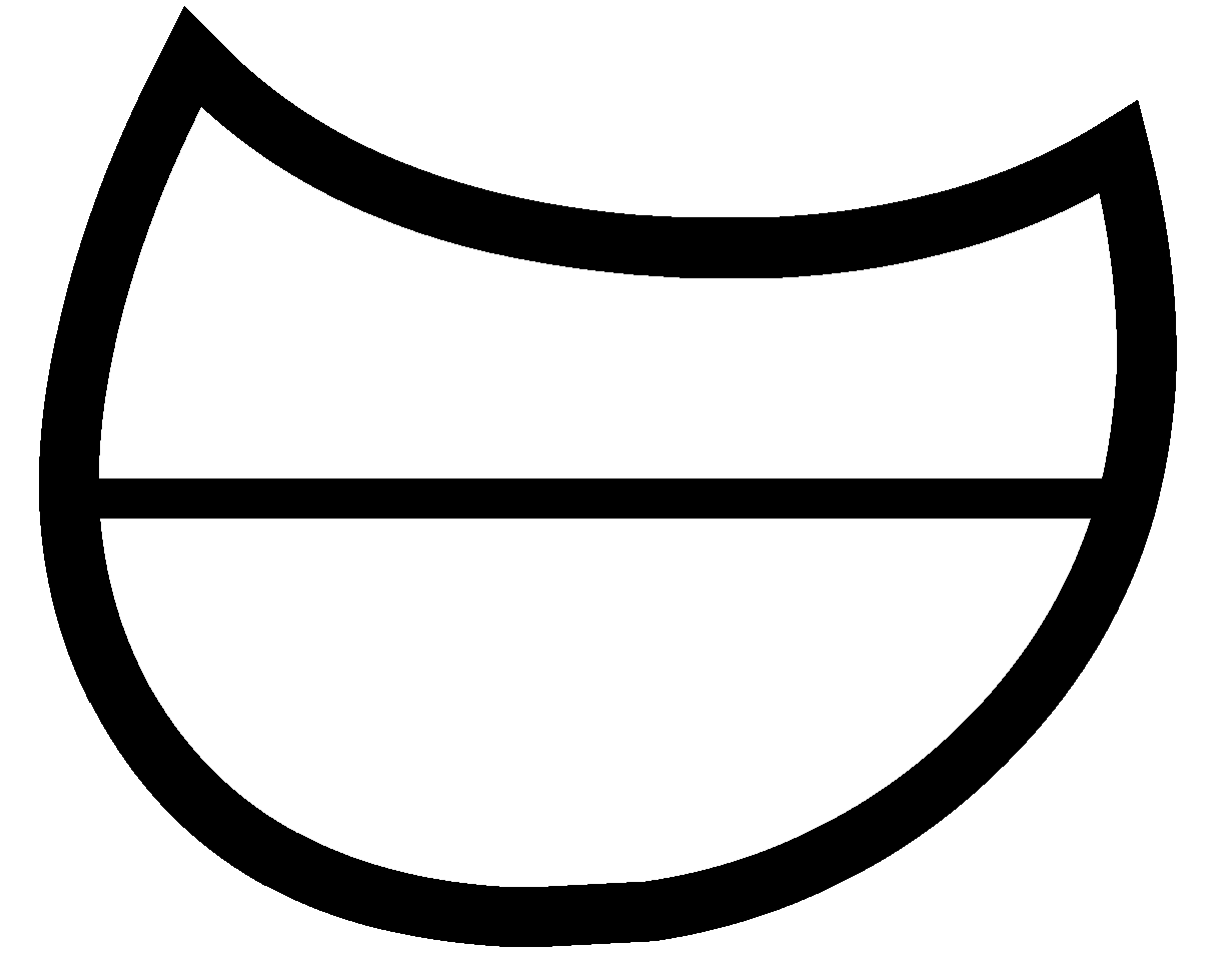 Teeth And Paint Brush Emoji