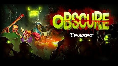 Obscure Reboot Trailer