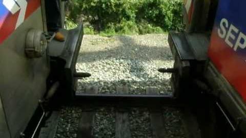RailCarCoupler