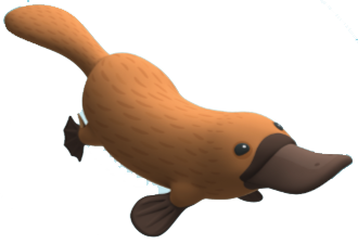 Image - Platypus.png | Octonauts Wiki | Fandom powered by ...