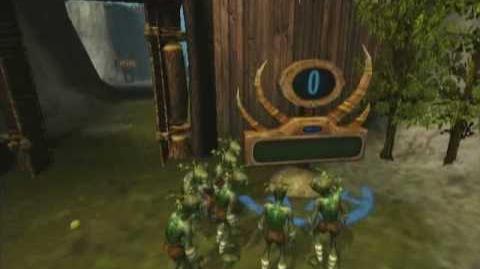 Oddworld Munch's Oddysee Perfect Quarma Walkthrough Part 2-0