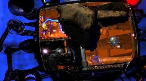 Original Oddworld Abe's Oddysee trailer (PS1)