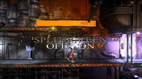 Oddworld - New 'n' Tasty with SweetFX - gameplay PC Improved graphics mod on Windows 8.1