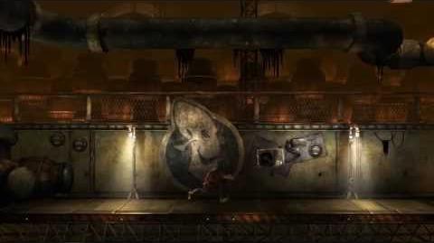 Oddworld New 'n' Tasty - E3 2013 Trailer