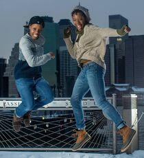 Ari ki jump
