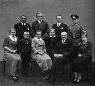 Familie Engelke