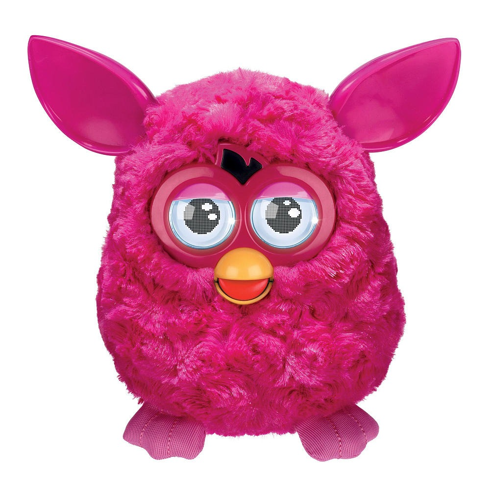 wiki Official Furby Wiki