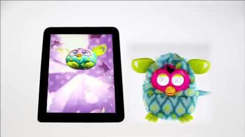 The All New Furby BOOM from Hasbro has arrived - FastLaneDad