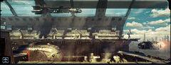 Ogame Generic Shipyard