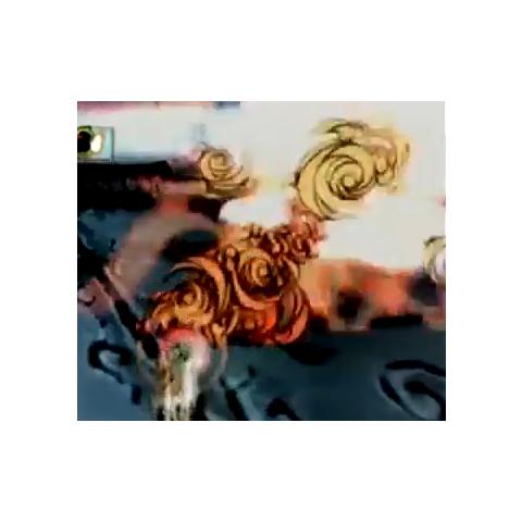 Amaterasu using Inferno.