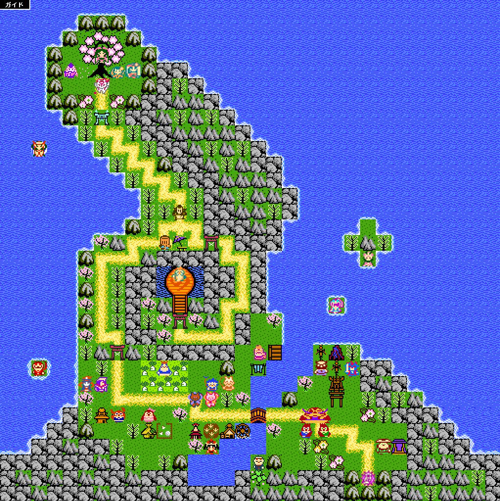 okami map - photo #9