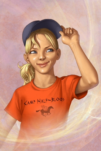 Image result for Annabeth Chase