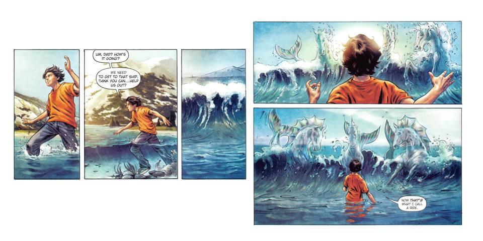 percy jackson and the lightning thief graphic novel pdf lilianduval
