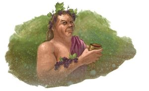 Dionysus | Riordan Wiki | Fandom powered by Wikia