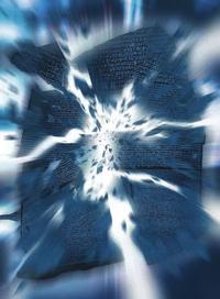 Rosetta explode