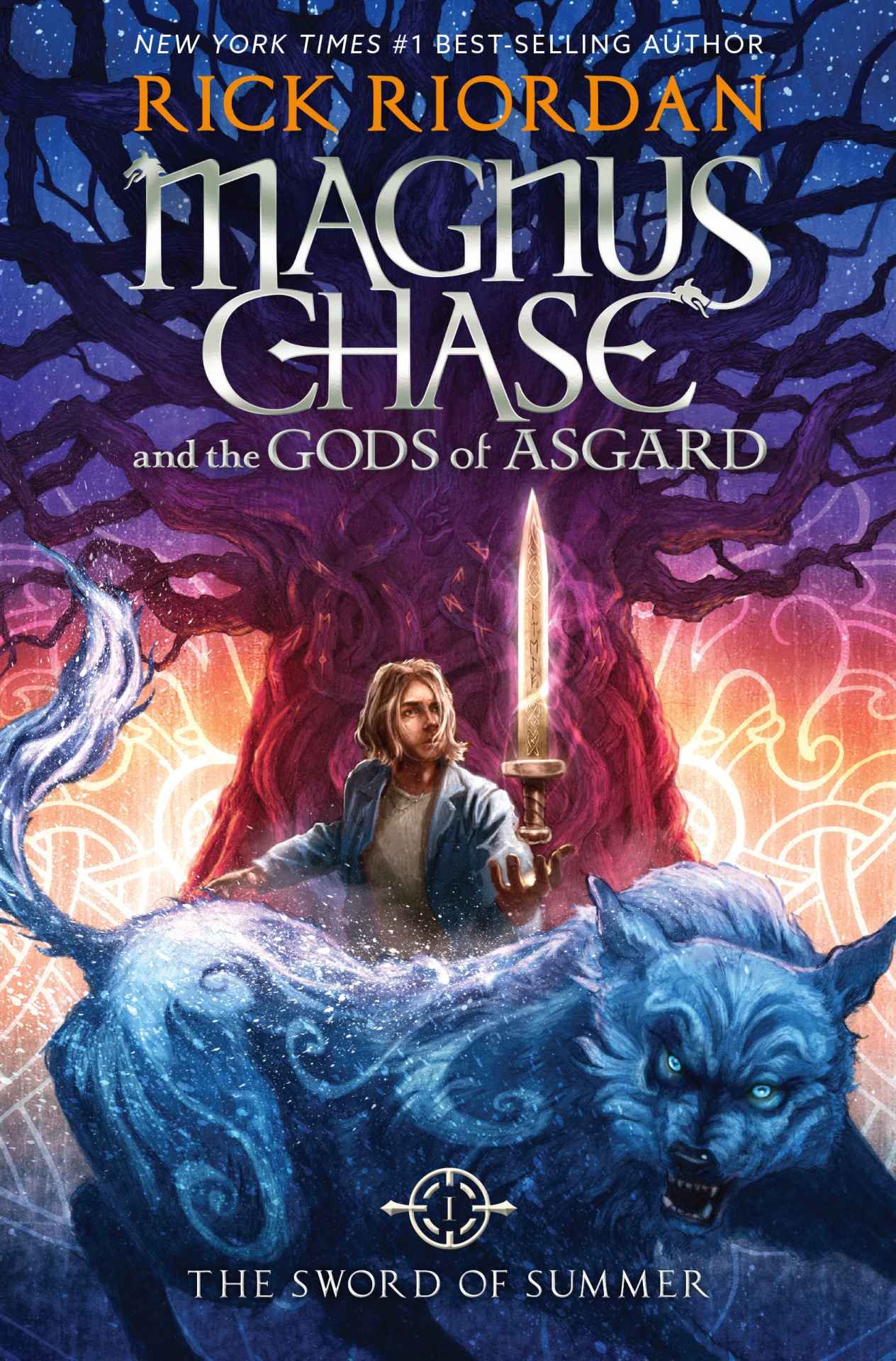 Image result for magnus chase and the sword of summer