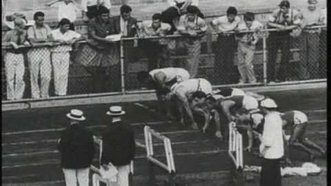 Jesse owens 1936 olympics adolf hitler