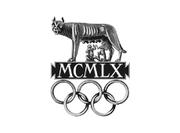 Olympic logo 1960