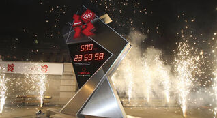 Countdown-clock-revealed-in-trafalgar-square