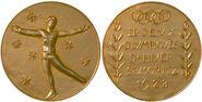 St. Moritz 1928 Gold
