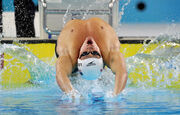 Ryan Lochte 10th FINA