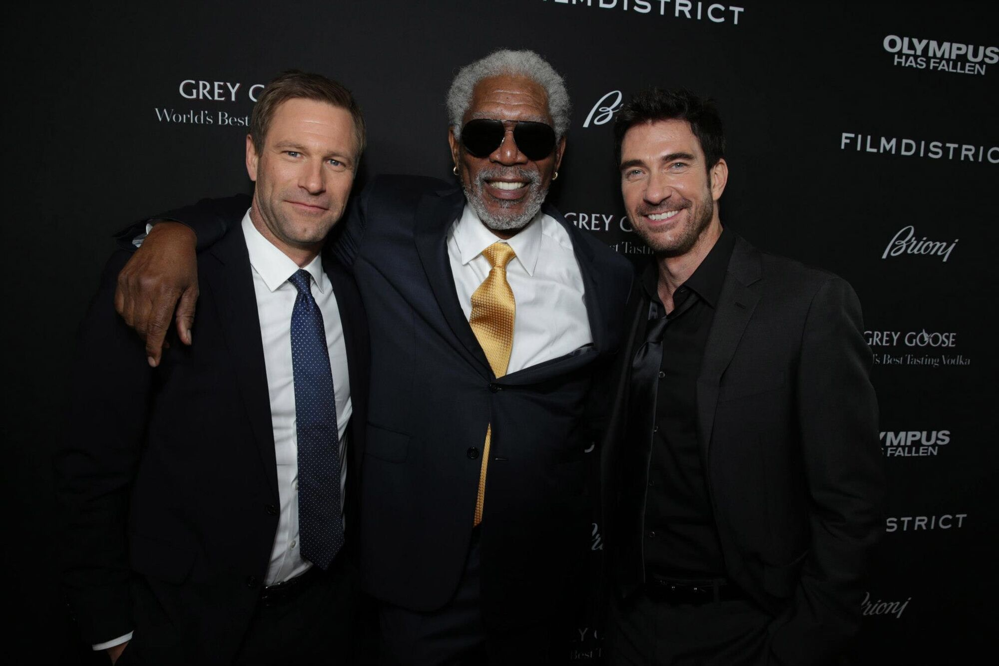 Category:London Has Fallen actors | Olympus Has Fallen ... - photo#32