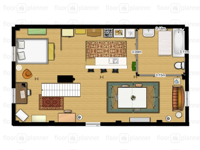 Fichier plan de l 39 appartement de mary wiki for Gossip girl apartment floor plans