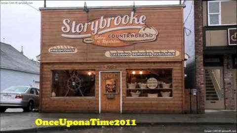 ABC's Once Upon a Time - Welcome To Storybrooke!